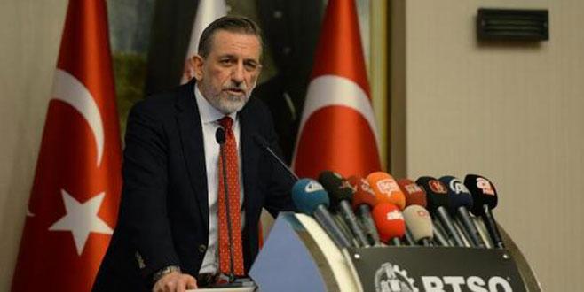 Burkay: Türkiye atılması gereken adımları hayata geçiriyor