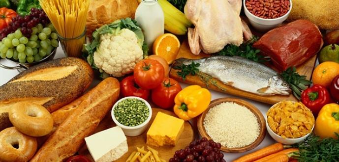 Sağlıksız gıdaya 57 milyon TL ceza