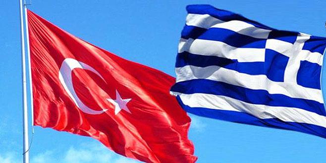 Yunanistan 2 Türk askerini gözaltına aldı! TSK'dan açıklama geldi
