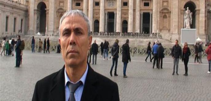 Mehmet Ali Ağca İtalya'da gözaltına alındı