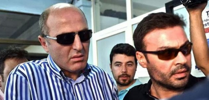 5 eski polis müdürü tutuklandı