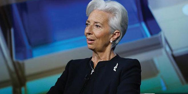Lagarde'den çarpıcı açıklama: Savaşabiliriz