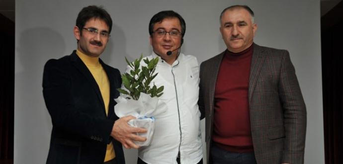 Mehmet Akif Ersoy Orhangazi'de anıldı