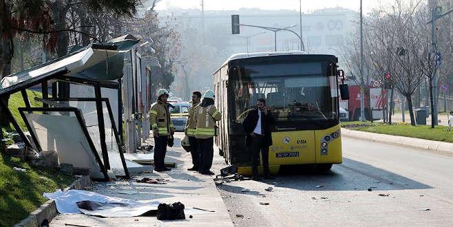 3 kişinin öldüğü otobüs kazasında istenen ceza belli oldu