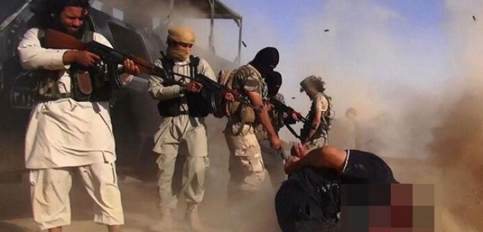 IŞİD'de iç çatışma