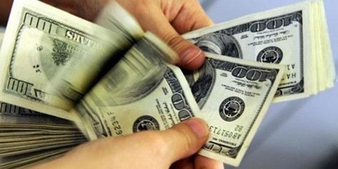 Fed kararı sonrası dolardan ilk tepki
