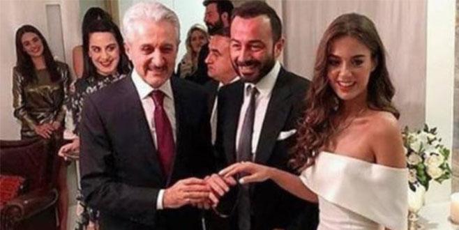 Bursalı ünlü oyuncudan evliliğe ilk adım