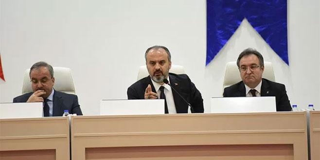 Aktaş'tan Nilüfer ile ilgili önemli kentsel dönüşüm açıklaması!