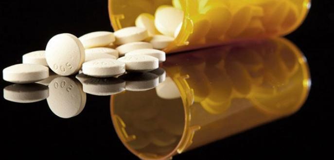 Antibiyotiğe test şartı