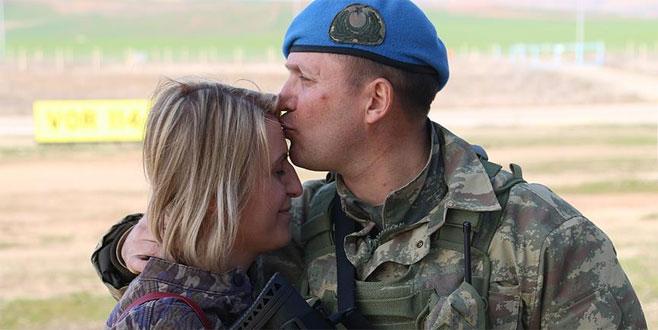 Şehit Mithat Binbaşı'nın eşi: 'İntikamını çok şükür almışlar'