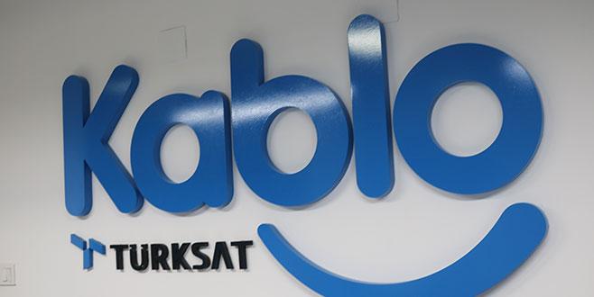 Türksat Kablonet'ten Fiber İnternet Fırsatları