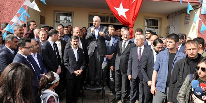 Fakıbaba'dan Çiftlik Bank açıklaması: Söylentiler uydurma
