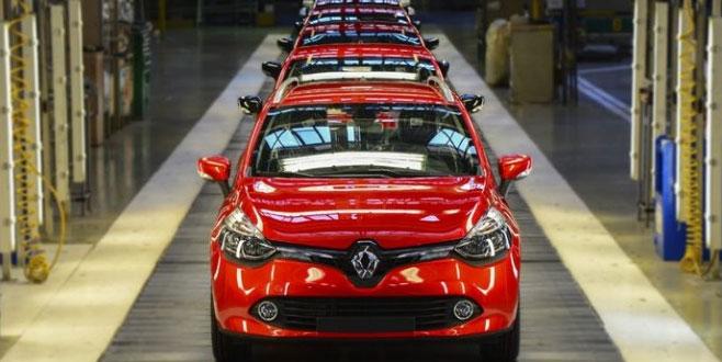 Yeni Clio'lar Bursa'da üretilecek