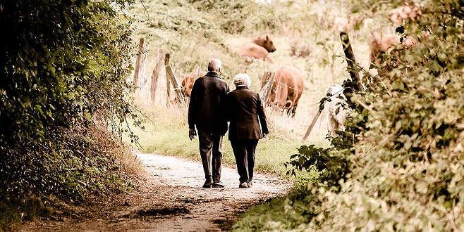 2020'de 5 kişiden biri 60 yaş üstü olacak