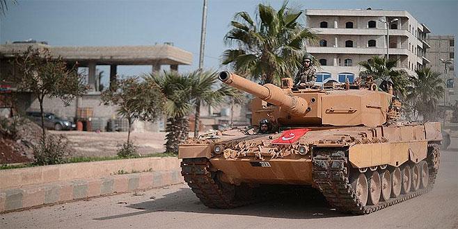 ABD'nin ünlü yayın kuruluşundan çarpıcı 'Afrin' analizi