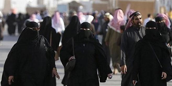Suudi Arabistan'da kadınlar için tarihi karar