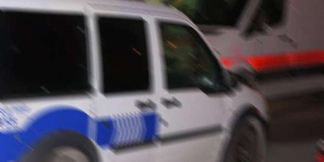 Polis aracında cinsel saldırı iddiasına tutuklama