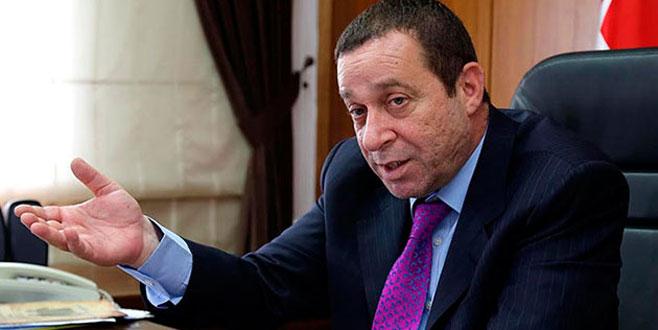 KKTC Maliye Bakanı'ndan Çiftlik Bank açıklaması