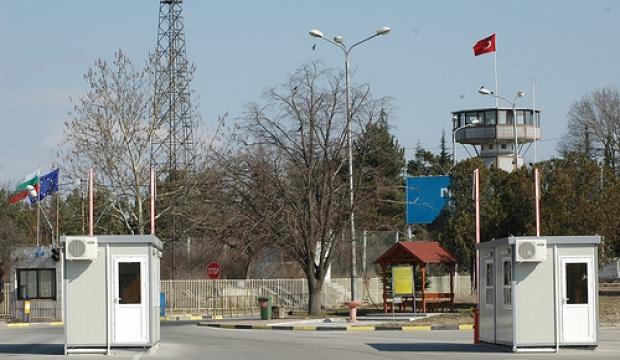 Bulgar gümrüklerinde 2 gün bakım