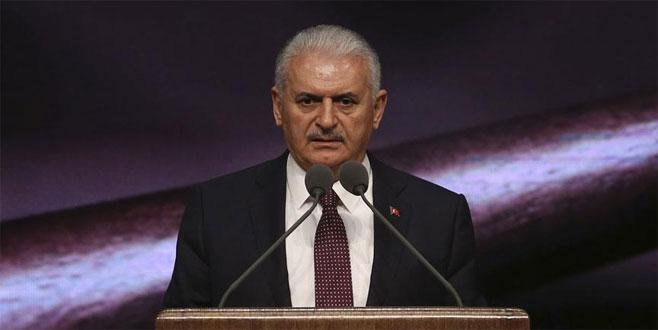 'Ülkemize yönelen her terör tehdidini kararlılıkla bertaraf edeceğiz'
