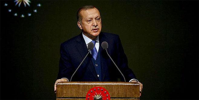 'Türkiye, zirveye ulaşana kadar durmayacaktır'