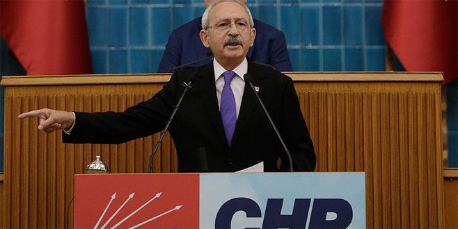 Kılıçdaroğlu'ndan 'Çiftlik Bank' açıklaması