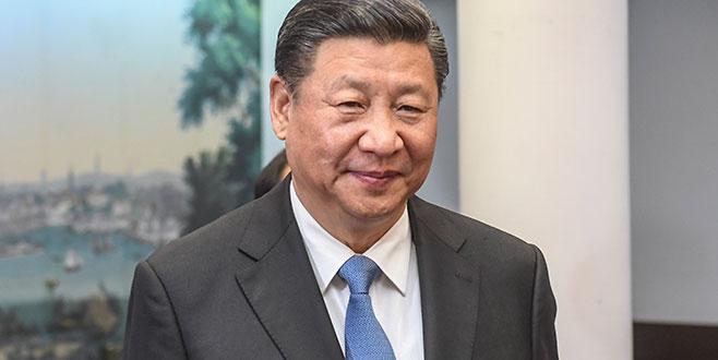 'Çin'in kalkınması kimseye tehdit değil'