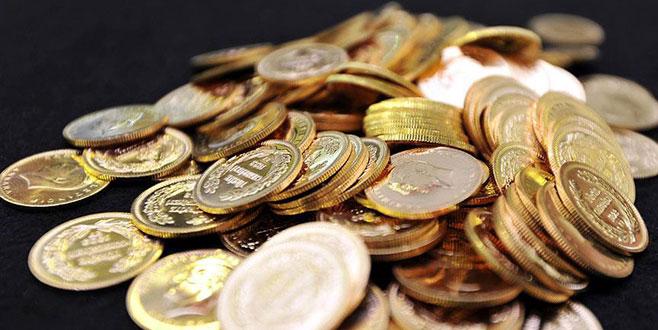 Darphane'den Reşat altın talebi