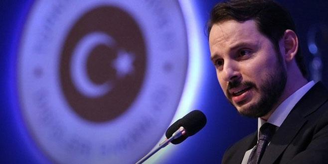 Türkiye'de doğalzgaz AB'den çok daha ucuz