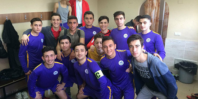 Ali Osman Sönmez fark attı! 6-0