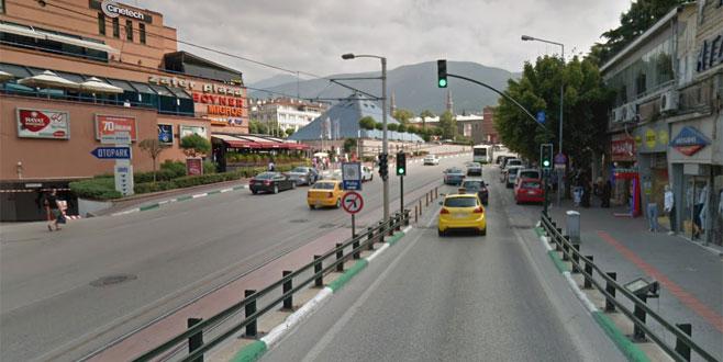 Şehrin merkezinde nedeni anlaşılamayan elektrik kesintileri