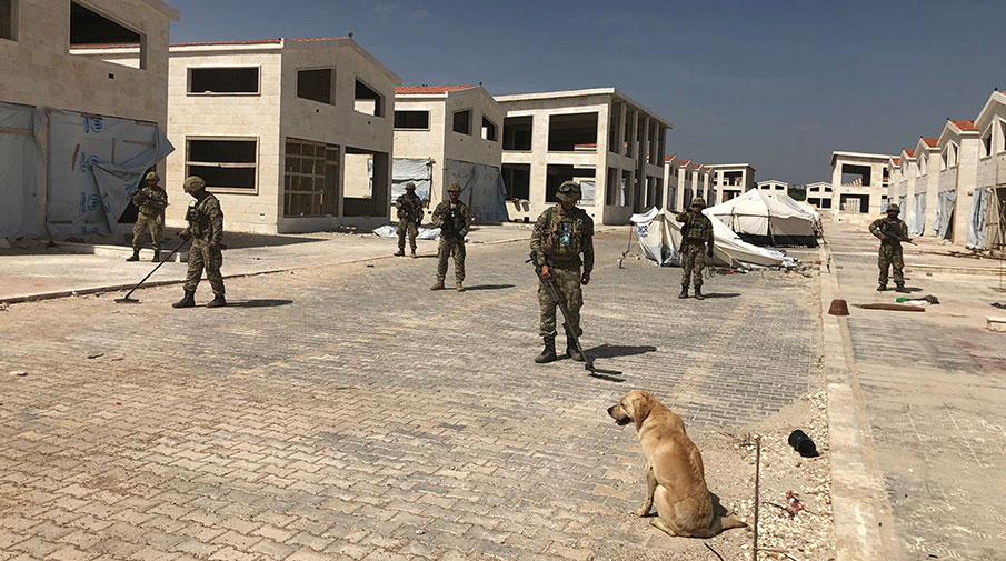 Afrin'de bundan sonra neler olacak?