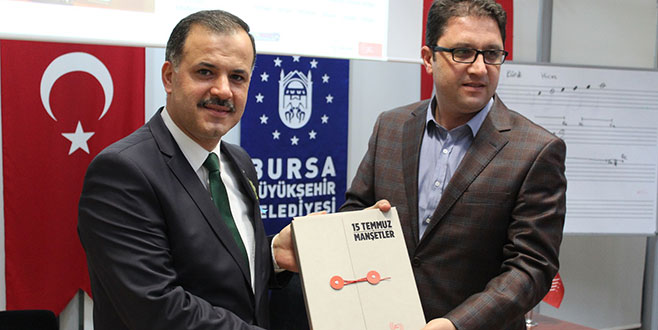 'Ormancılıkta Türkiye'ye örnek olduk'
