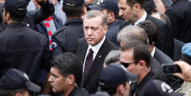 Cumhurbaşkanı Erdoğan'ın 11 korumasına yönelik dava düşürüldü