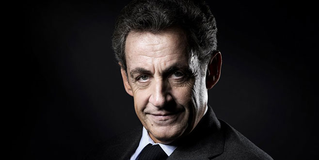 Sarkozy: Hayatımı cehenneme çevirdiler