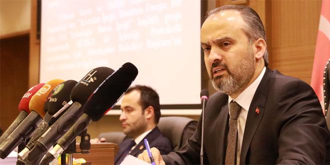 Başkan Aktaş'tan BESAŞ ve otopark açıklaması
