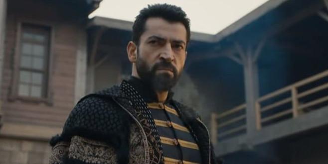 Mehmed Bir Cihan Fatihi dizisine ağır eleştiri: Bu ne rezilliktir!