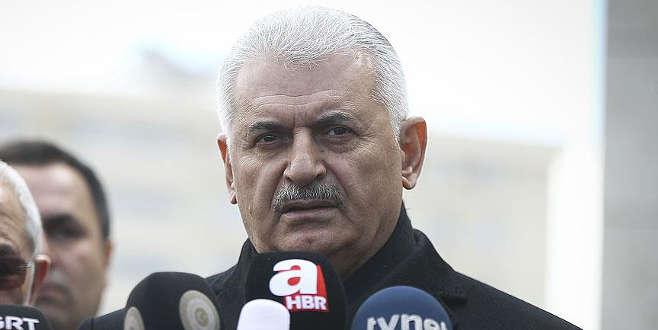 Başbakan açıkladı: Türkiye, Erbil'e uçuş yasağını kaldırdı