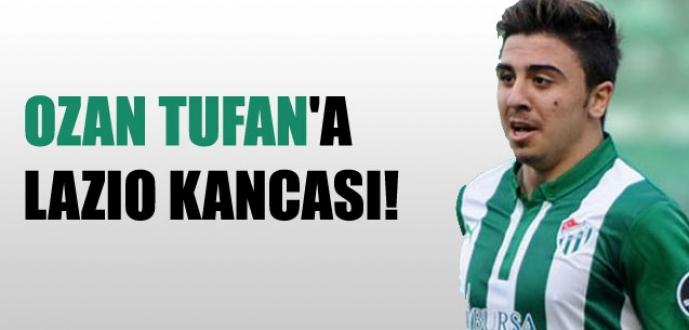 Ozan'a Lazio kancası!
