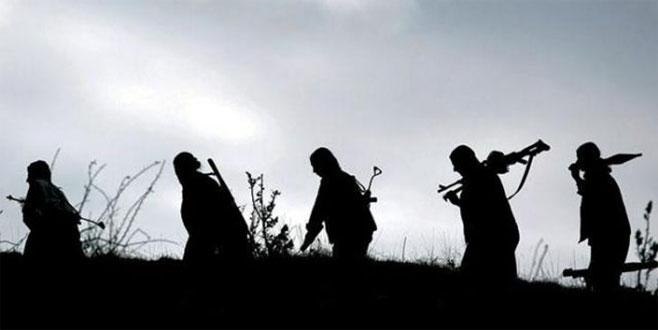 'PKK Sincar'dan çekiliyor' iddiası