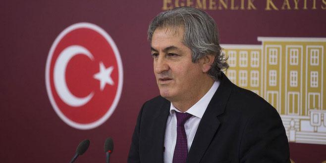HDP'li vekile 18 yıl 8 ay hapis cezası