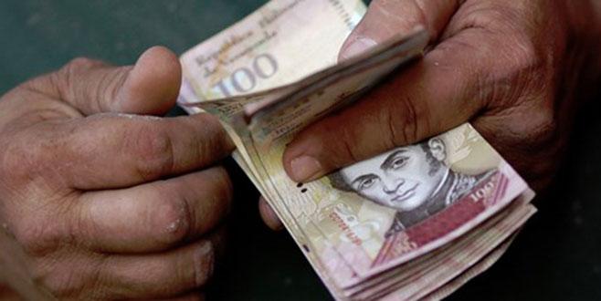 Venezuela 3 sıfır atıyor