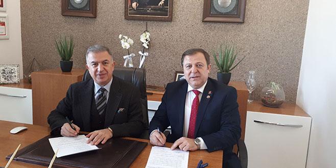 TÜED üyeleri için indirim anlaşması