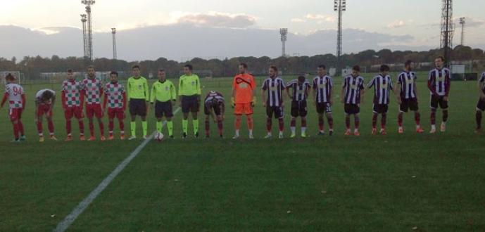 Şaban Yıldırım'ın talebeleri Konyaaltı'na gol yağdırdı