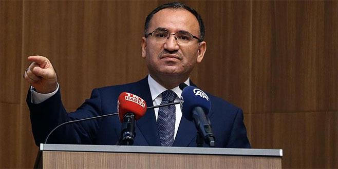'Erdoğan ölüm tehditlerinden korkacak biri değildir'