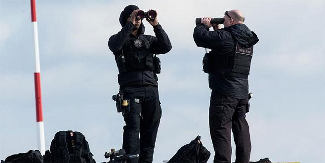 Yunanistan, üç FETÖ üyesini ülkeye almadı iddiası