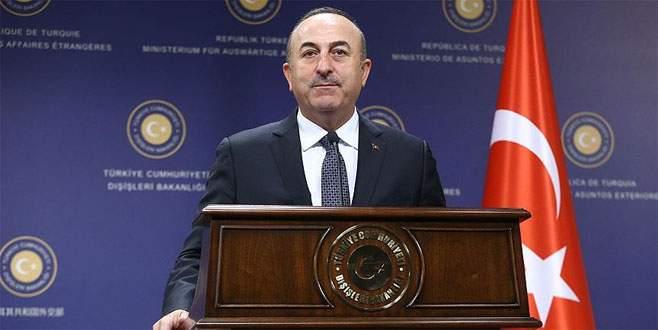 'Kuzey Irak referandumun iptal edilmesi gerekir'