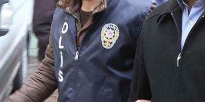 PKK/KCK operasyonu: 735 gözaltı