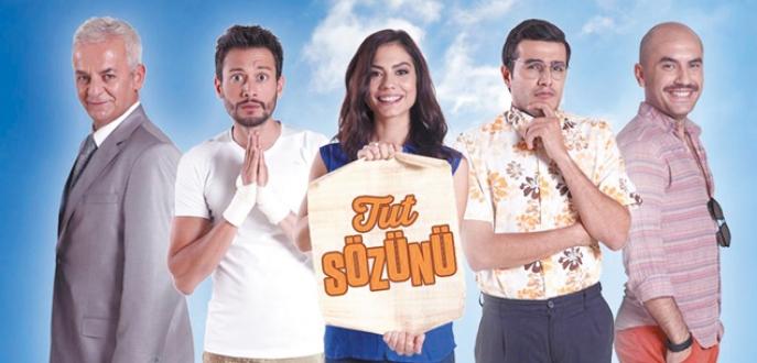 2015'in ilk komedisi