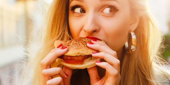 Bu besinler stresi tetikliyor!